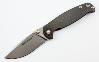 Нож Realsteel H6-S1, carbon